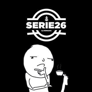 Serie 26 El Podcast - Episodio 1 - Resúmen de Noticias y Entrevista Con Omar Sánchez