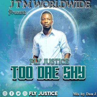Fly Justice-TOO DAE SHY official audio