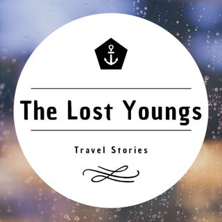 Ep. 3 - Be Your BEST Self While Traveling