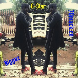 G-Star_Somos Rappers || NaijaVibes.Com