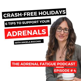 Episode #4: 6 Tips to a CRASH-FREE Holiday Season
