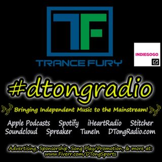 All Independent Music Weekend Showcase - Powered by Trance Fury: North American Oscillation