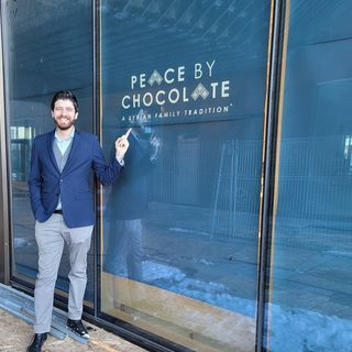 Peace By Chocolate Opening in Halifax Delayed