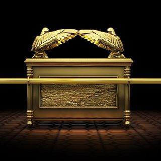 The New Ark of the Covenant