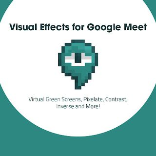 Como hacer creativo tu Google Meet