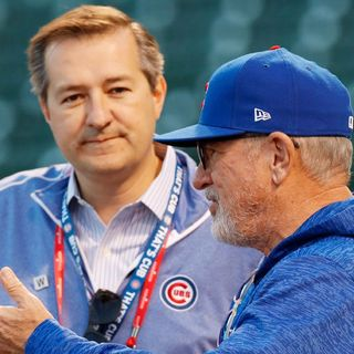 SNBS - Talking Cubs baseball with Evan Altman; how big a twit is owner Tom Ricketts?