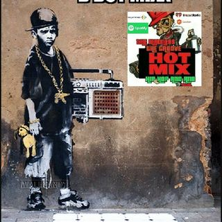 THE GROOVE HOT MIXX B BOY HOT MIXX