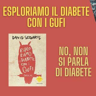 Esploriamo il Diabete con i Gufi - David Sedaris