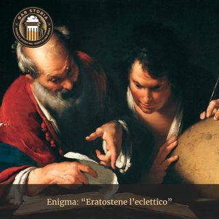 Enigma - Eratostene l'eclettico