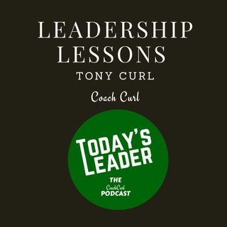 #216 Leadership Lessons - Balancing Your Enthusiasm & Energy