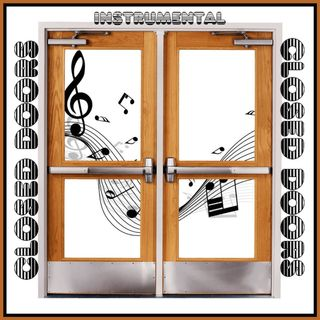 The Closed Doors Instrumental