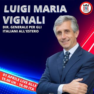 DGIT, Luigi Vignali: 6 milioni di euro per gli italiani all'estero