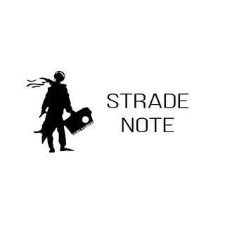 Strad&Note