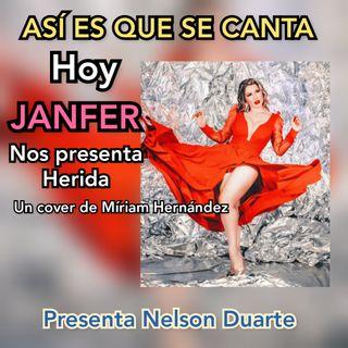 Herida suena al estilo de la música regional mexicana