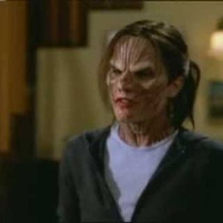 Buffy 7x05&06: Selfless/Him