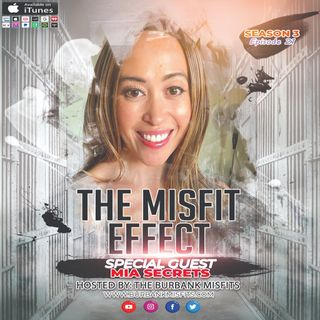 The Secret Effect w/ Mia Secrets