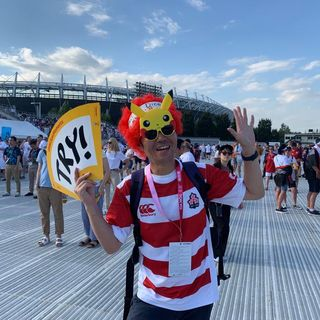 Japan 2019: E25- 13 Oct - Japan make World Cup history & Paralympian Neil Louw