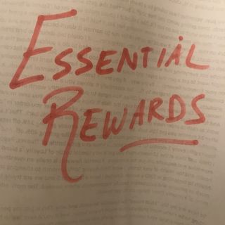 """Essential Rewards """"Must Have"""" Products"""