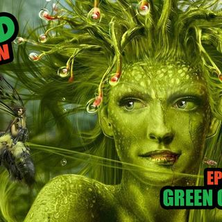 401: Green Goddess