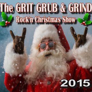 GGG SHOW 000032 Christmas Special
