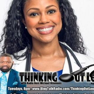 VIP Spotlight featuring Medical Doctor & Media Personality Dr. Victoria Dooley