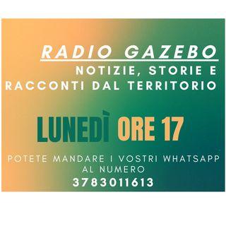 #4 Radio Gazebo