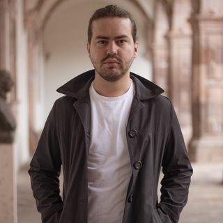 Periodismo Cultural - 16 - Entrevista al artista conceptual Pablo Mateo Jonard Méndez