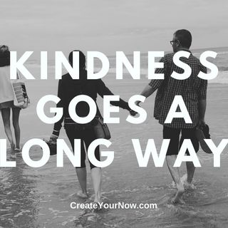 2065 Kindness Goes a Long Way