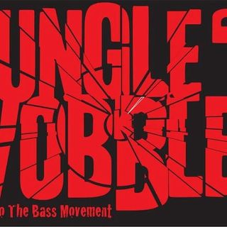 JUNGLE'n'WOBBLES RADIO