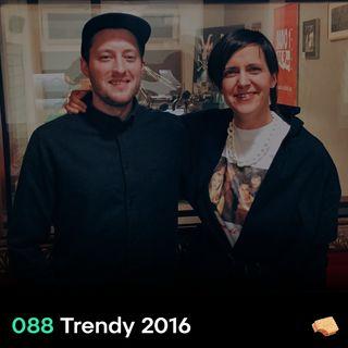 SNACK 088 Trendy 2016