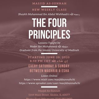 The Four Principles