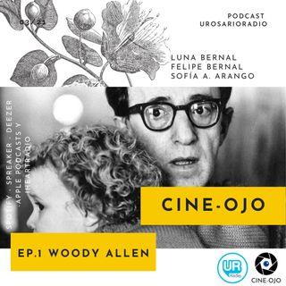 Ep1. Woody Allen