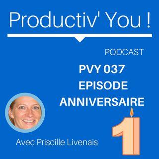 PVY EP037 EPISODE ANNIVERSAIRE