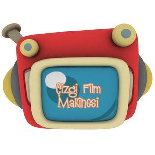 Çizgi Film Makinesi