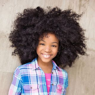 11 year old modeling sensation Celai West is my very special guest on The Mike Wagner Show!
