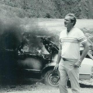 Ep 208 - The Man From Hong Kong/Brian Trenchard-Smith Special