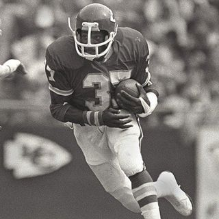TGT Presents Forgotten Heroes: The tragic yet uplifting story of Chiefs running back Joe Delaney