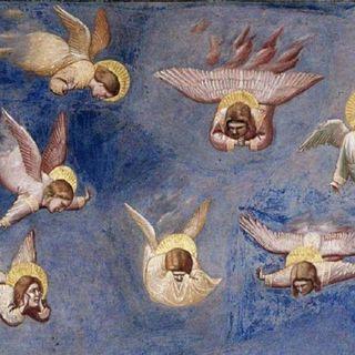 Angeli Protettori 2021 da Meditattivare segno per segno