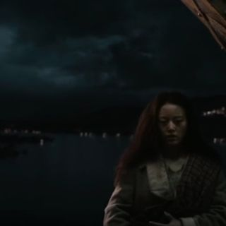 Talking the Terror Infamy: Taizo (2x06) episode 14