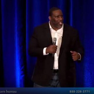 Keynote Speaker - Shawn Harper • Presented by SpeakInc-320