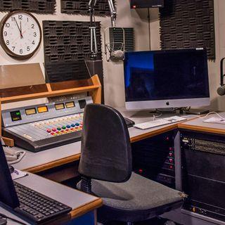Audio Podcast Series TVRA125