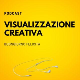 #716 - Visualizzazione creativa | Buongiorno Felicità