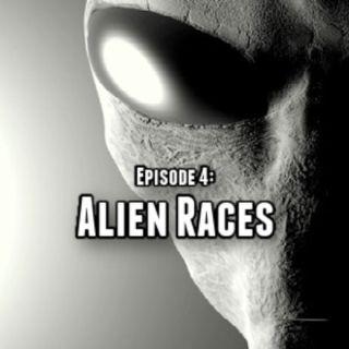 Episode 4: Alien Races Part 1