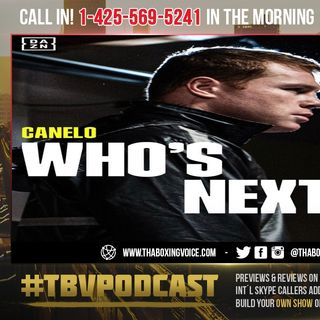 ☎️Canelo Destroys Smith😎Who's Next❓Errol Spence❓Berlanga ❓Plant❓Saunders❓Charlo❓