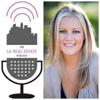 Ep #2 Writing an offer, increasing your credit, Natalie Salins from Movement Mortgage