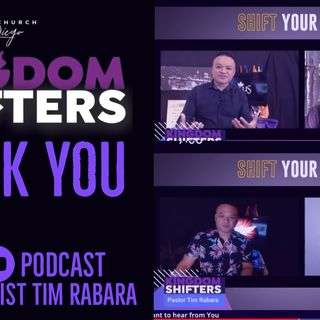 Listen Live To Kingdom Shifters