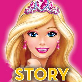 Barbie - Bedtime Story (Princesses)