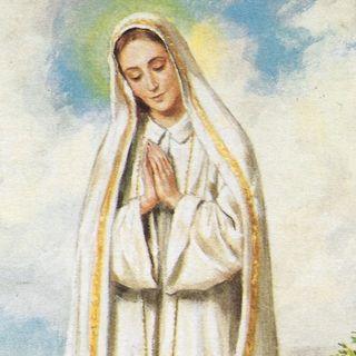 Rosary August 12