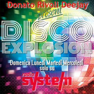 Disco Explosion Ep.000