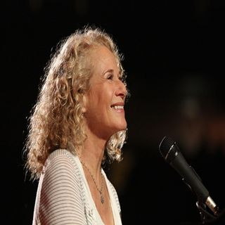 MITXEL CASAS-MC MUSICA-Carole King in concert 1.993